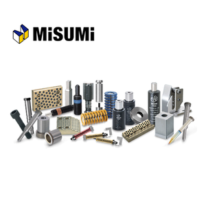 High quality and genuine misumi japan at reasonable prices from japanese supplier , Mechanical parts , Standard components