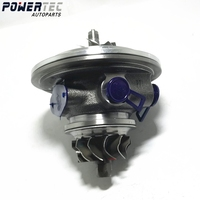 High Quality K04 Turbocharger Chra Cartridge 53049880025 53049880026 Turbine Core for Audi RS 4 V6 Biturbo 2.7T