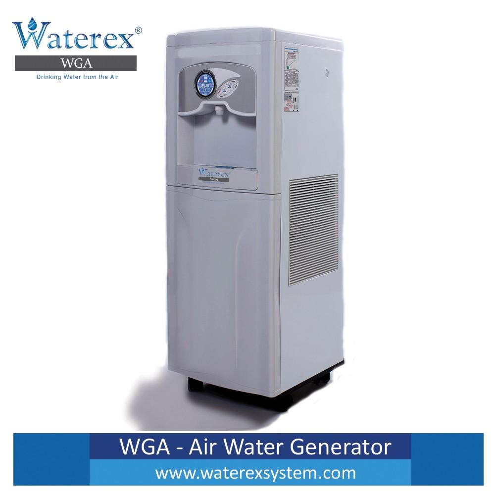 Wga Water From Air Machine Buy Water From Air Machine