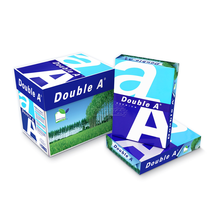 A4 Copy Paper / Double A Copy Paper / White A4 Paper 80 gsm (210mm x 297mm)