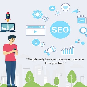 Google SEO Services Best Company