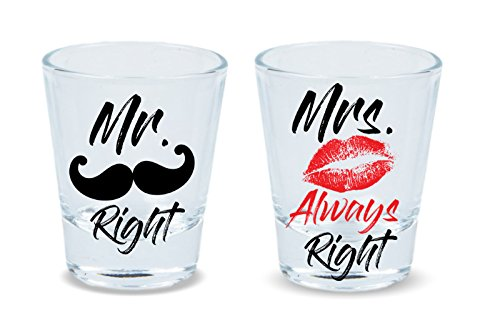 Funny Wedding Gifts.Buy Funny Wedding Gifts For The Couple Mr Right And Mrs