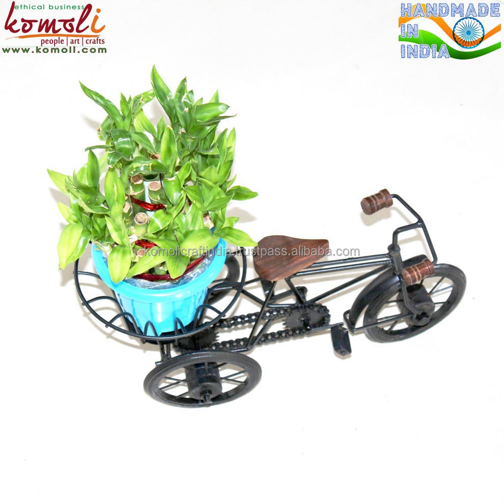 Wholesaler bicycle plant stand bicycle plant stand wholesale supplier china wholesale list - Bicycle planter stand ...