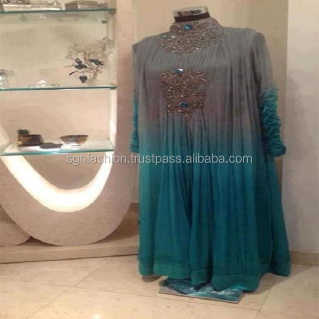 Party Wear Pakistani Dresses Buy Party Wear Pakistani Suit Party Wear Designer Dresses Latest Pakistani Suits 2019 Product On Alibaba Com