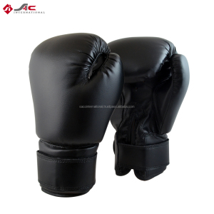 High Quality Boxing Fight Gear Professional Boxing Gloves
