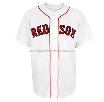 4d2ba3083dd Baseball jersey design mens cheap custom blank baseball jerseys wholesale  Sport men's white baseball jerseys with
