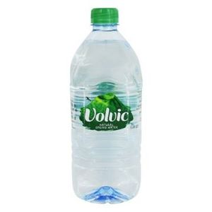 Volvic Mineral sparkling Water for sale