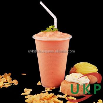 4f45b3b25ea UKP CUP - PP CUPS 500ml (95mm RIM DIAMETER) UY KIET PACKAGING, VIETNAM
