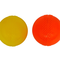 PVC Cricket Ball For Indoor Game