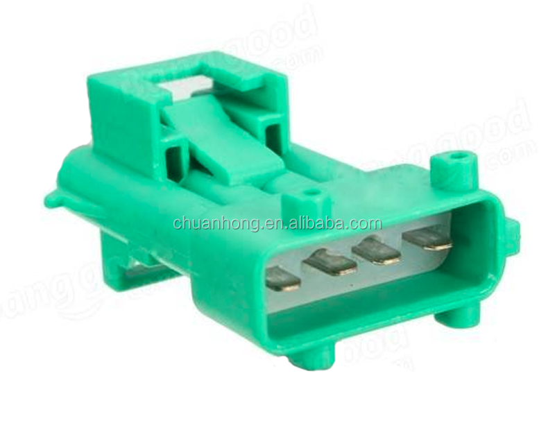 4 Pin Oxygen O2 Lambda Probes Sensor Connector Or Wire Harness For O Sensor Wiring Harness Connector on