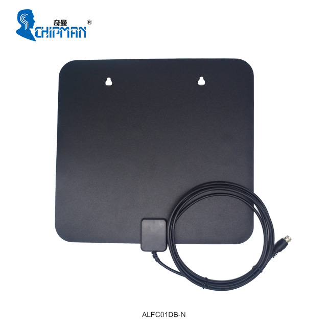 Factory Price Quality 35 miles Indoor Digital HDTV <strong>Antenna</strong>