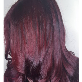 100 Natural Burgundy Henna Hair Color Buy 100 Natural Burgundy