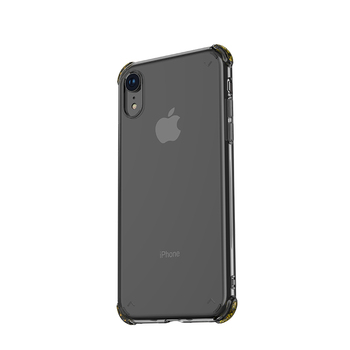 huge discount 53759 be53f hoco. Ice Shield series TPU soft case for iPhone Xs / Xr / Xs Max high  transparent four corner anti-shock, View For iphone X Case Transparent,  hoco. ...