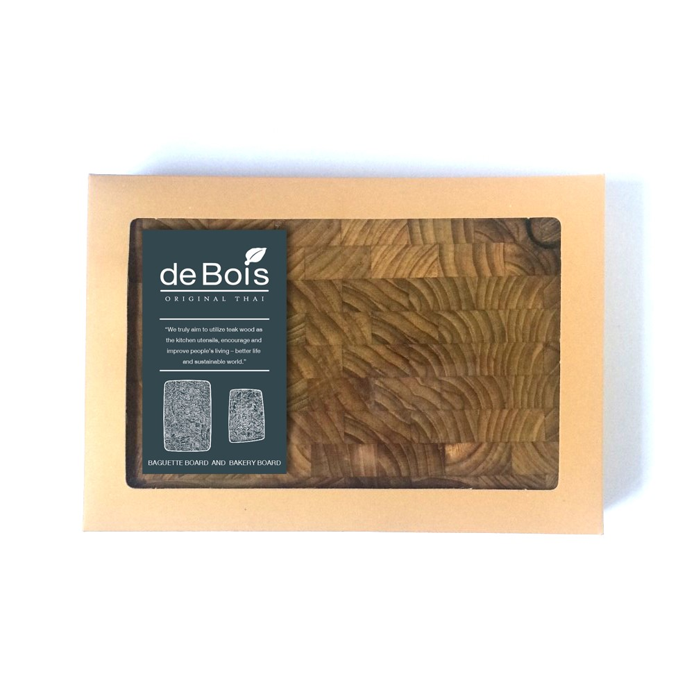 Baguette En Bois Decorative gift set 2: bakery board,baguette board / size box 35 x 25 x 4 cm / gift  tray - buy annual dinner door gift,gift tray,tray product on alibaba