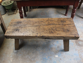 Antique Butcher Block Coffee Table Buy Antique Tables Product On Alibabacom