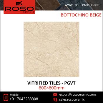 Durable Quality Vitrified Carpet Glazed Polished Porcelain Floor
