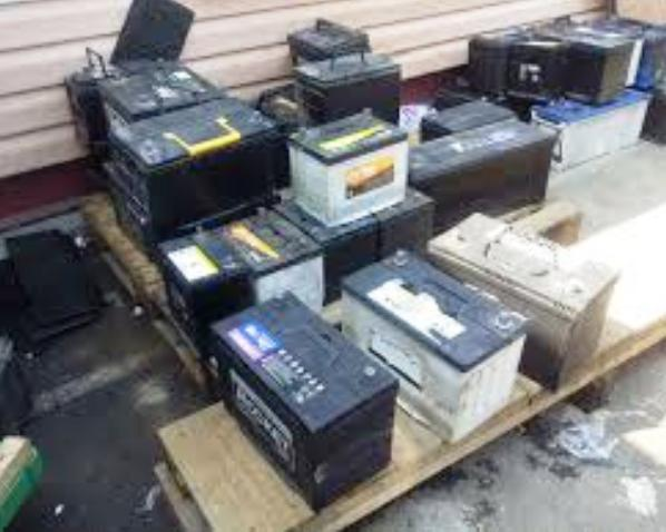 Used Car Batteries >> Used Car Battery Wholesale Car Battery Suppliers Alibaba