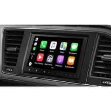 "7 ""Touch Screen CarPlay Unit met <span class=keywords><strong>gps</strong></span> navigatie autoradio"