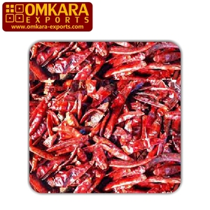 Red Chilly Importers in Singapore / Chilli Red / Exporter of Teja Dried Red  Chilli from India