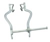 Gosset Abdominal Retractor Surgical and Veterinary Instruments