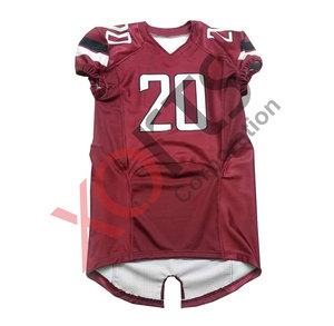 Factory Custom Made Elite American Football Jersey