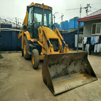Good Condition and Cheap Price Used JCB 3cx backhoe wheel loader, used jcb 3cx 4cx backhoe wheel loader