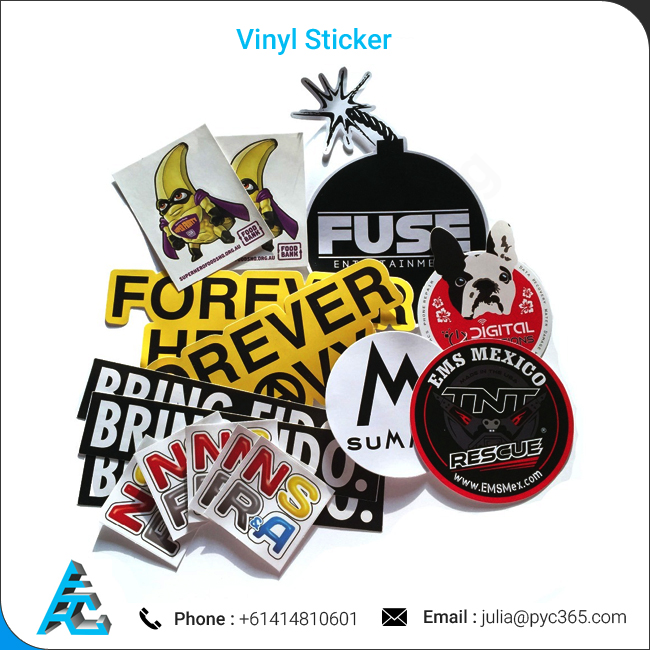 image regarding Printable Vinyl Stickers referred to as Custom made Bumper Stickers And Printing Vinyl Personalized Label Stickers - Acquire Particular Label Stickers,Vinyl Stickers,Stickers Vinyl Substance upon