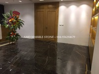 Beautiful marble for building floor