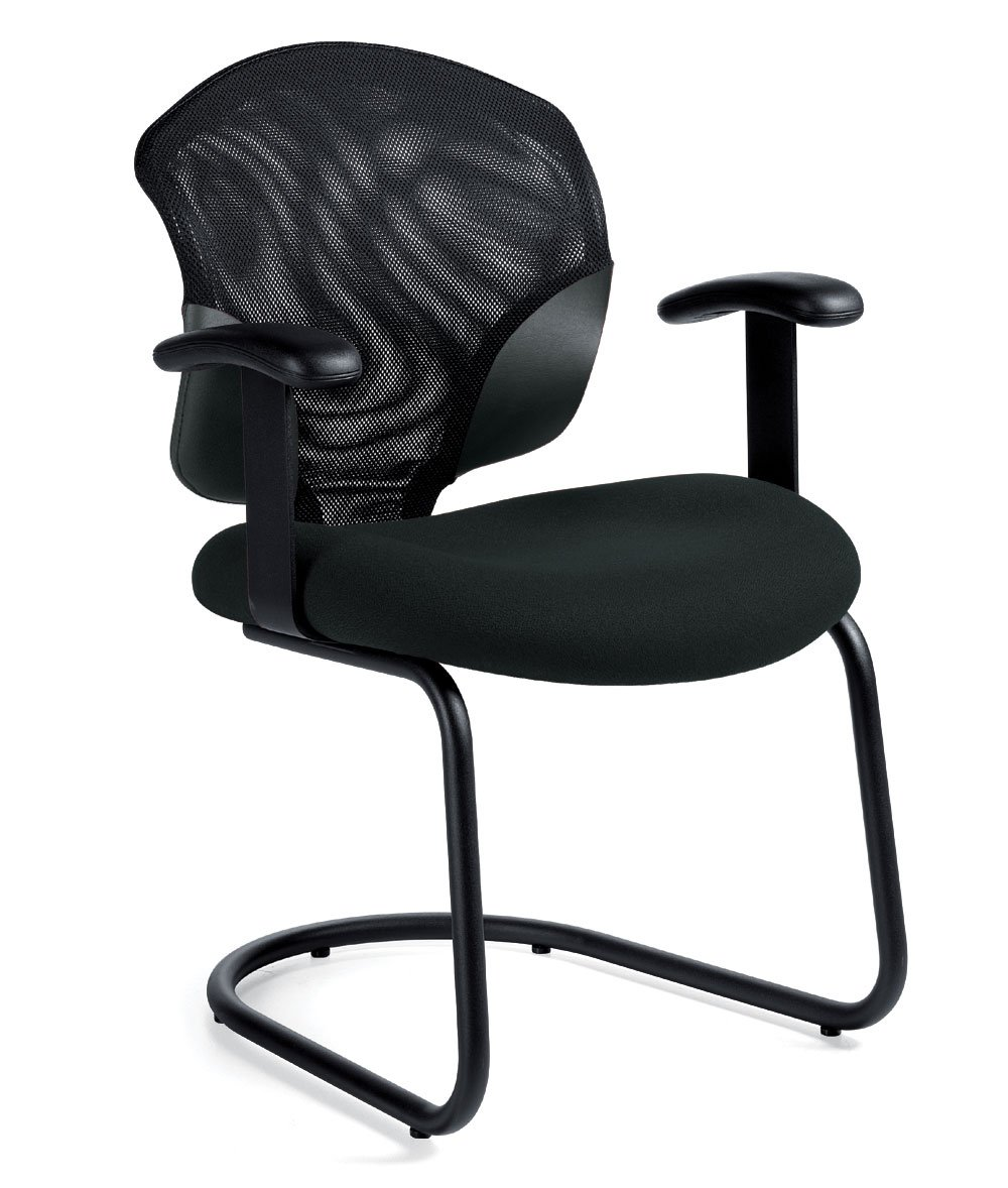 office chairs no wheels. Get Quotations · Visitor Chairs - \ Office No Wheels