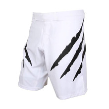 Fight Shorts MMA Grappling Muay Thai Trunks Training <span class=keywords><strong>Martial</strong></span> <span class=keywords><strong>Arts</strong></span>
