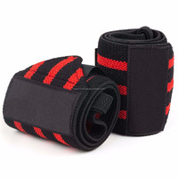 Best Quality Wrist Wraps Lifting Straps for Weightlifting, Crossfit, Workout, Gym, Powerlifting, Bodybuilding - Support/Wrist