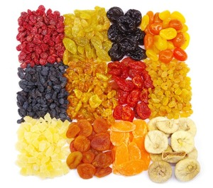 dried tropical fruits / Dried Fruit Chips/Dehydrated Fruit