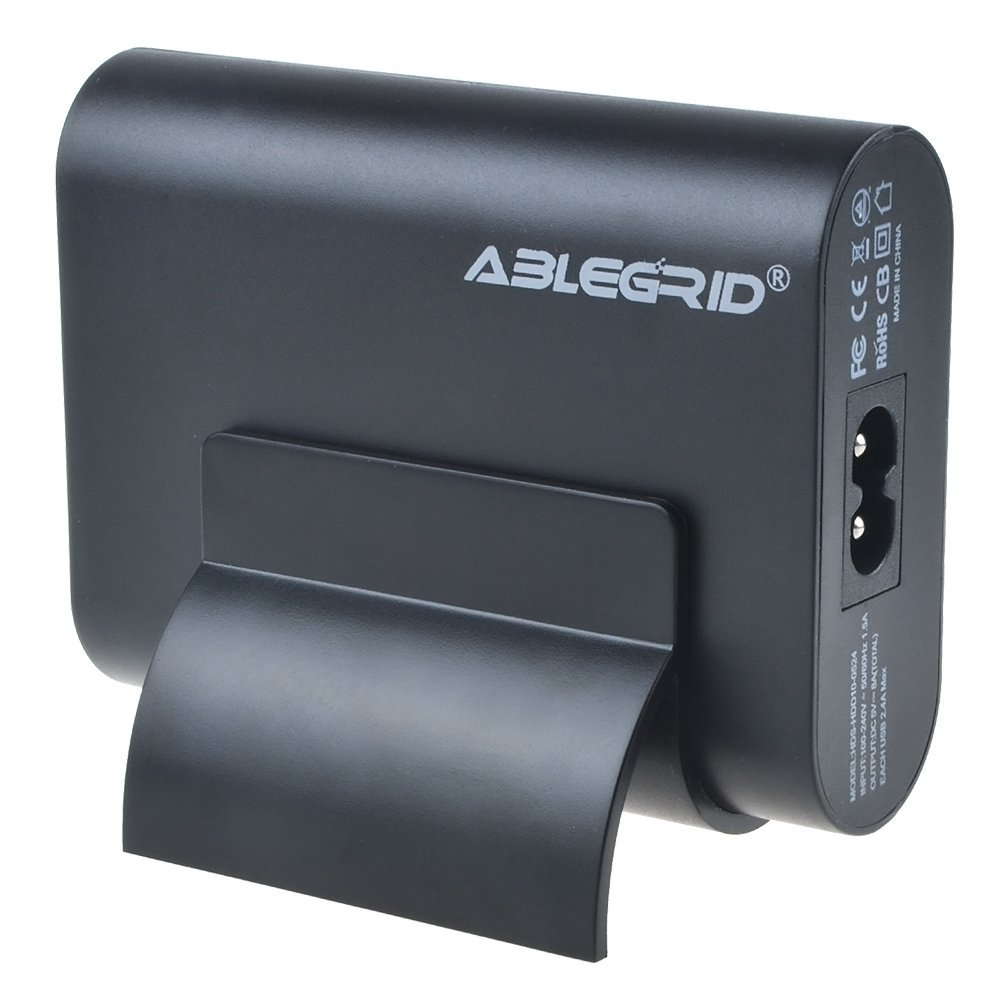 ABLEGRID real time gps tracker