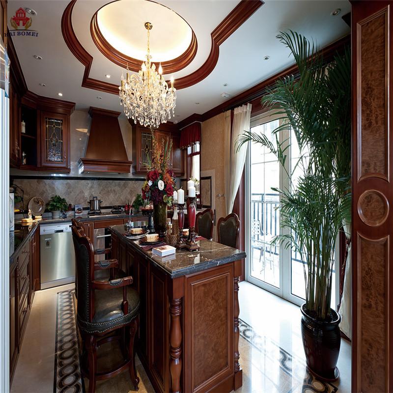 Filipinas Diseño Profesional Madera Almari Imagen Cocina Despensa ...