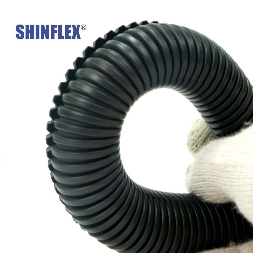 Astonishing Corrugated Wiring Harness Flexible Conduit Polyamide Polypropylene Wiring Digital Resources Ommitdefiancerspsorg