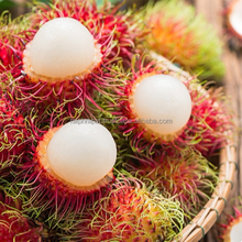 FRESH RAMBUTAN PULASAN EXOTIC FRUIT 2018 IN SEASON NOW!!!