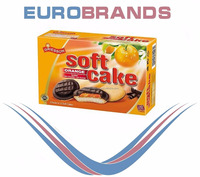 Griesson Soft Cake Orange, 300g