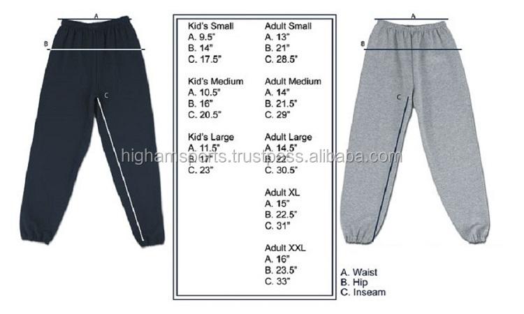 067c3e09bb42 Girls Jogger Pants Women Custom Fitness Gym Pants Fleece Jogger Sweatpants