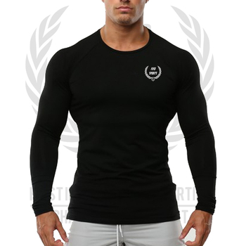 Cheap Gym Wear Cool Fit Crew Neck Mens Muscle T Shirts In Summer - Buy  Round Neck T Shirt,Muscle Men T Shirt,Tight Neck T Shirts Product on