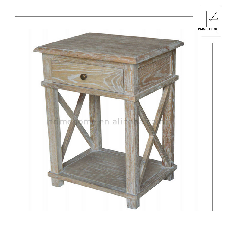 Wholesale Good Quality Customized Antique Vintage Industrial Coffee Table Banquet Table
