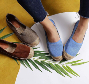 Comfortable Women Espadrilles Shoes Handmade Best Quality