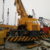 Used KATO 25T Truck Crane Used KATO 25T Crane Trucks for sale