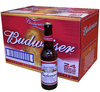Budweiser Beer 330ml for sale at wholesale price