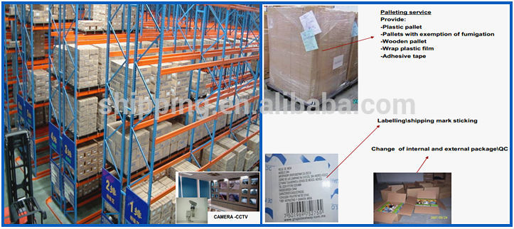 Low price air cargo /air freight express from China to Brazil