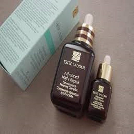 Original**Estee**lauder**Night**Repair**Synchronise**facial**treatment