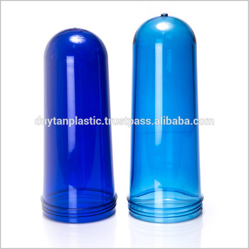 PET Preform for bottle & jar Duy Tan Plastics in Vietnam