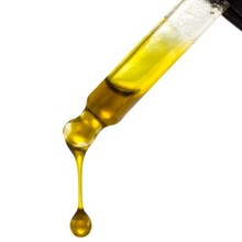 2019 Hot selling CBD Oil Tincture to Alleviate Cancer-Related Symptoms