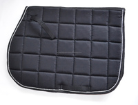 Western Saddle Pad with 4