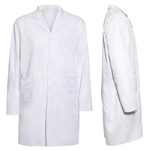 Hospital Uniform Doctors Gown