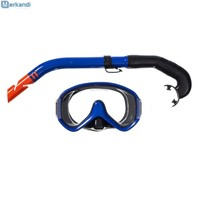 Ocean Diving Mask Set Adults three colours in each carton 21030